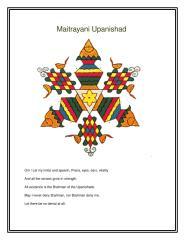 Maitrayani Upanishad.docx
