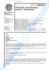 NBR  6027 (maio 2003) - sumario (original).pdf