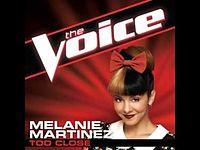 Melanie Martinez - Too Close.mp3