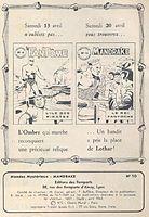 Mandrake 10 - Les trois iles mystérieuses.cbr