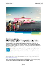 MarketingPlanTemplateandGuide.doc