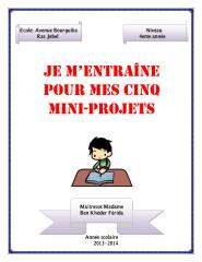 15- Entraînement du projet décriture - 2.pdf
