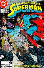 1987 - 34 - The Adventures of Superman #433  Por C.R.G..cbr