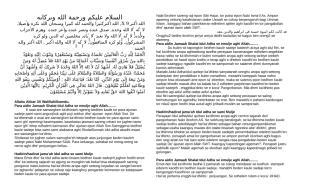 khutbah idul adha madura 2010.docx
