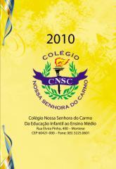 (2) Colegio Nossa Senhora do Carmo - Agenda 2010.pdf