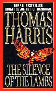 Thomas Harris - The Silence of the Lambs (Hannibal Lecter #2).epub