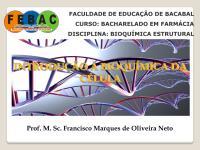 Aula 1 - Bioquimica e organização da células.pdf