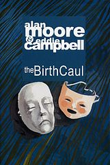 The Birth Caul.cbz