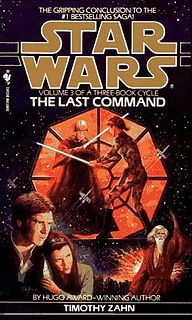 Star Wars - 231 - Thrawn Trilogy 03 - The Last Command - Timothy Zahn.epub