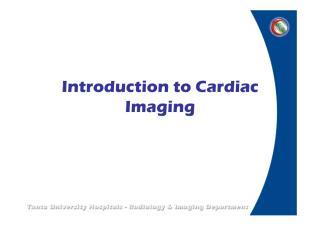Introduction to Cardiac Imaging.pdf
