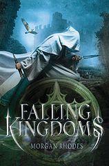falling kingdoms - rhodes, morgan.epub