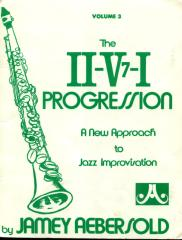 Vol 003 - [The II-V7-I Progression].pdf