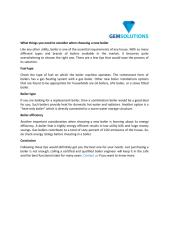 What Things You Need to Consider When Choosing a New Boiler.pdf