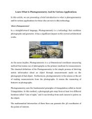 What is Photogrammetry.pdf
