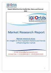 Global Oilfield Services Market.docx