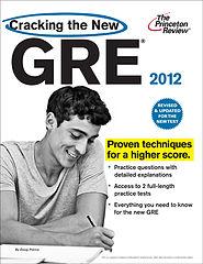 Cracking the GRE 2012.epub