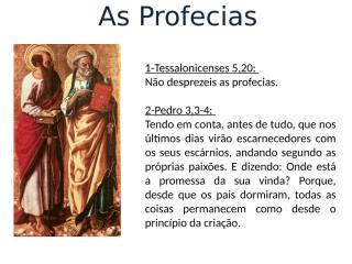 AC-14-As Profecias.ppt