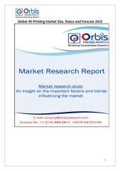 Global 4D Printing Market.docx