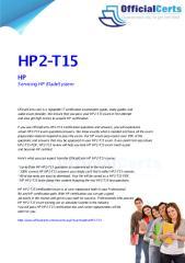 HP2-T15 Servicing HP BladeSystem.pdf