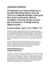 Quiénes somos - Watchman Nee.pdf