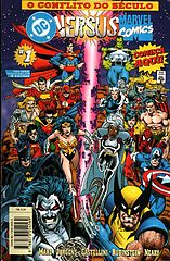 DC vs Marvel - Vol.01 - 01 de 04.cbr
