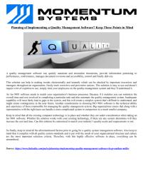 Planning of Implementing a Quality Management Software Keep These Points in Mind.pdf